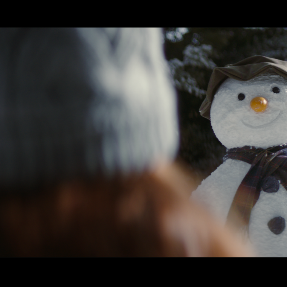 Barbour x The Snowman   Christmas ad Screen Shot 2018-11-04 at 19.20.01