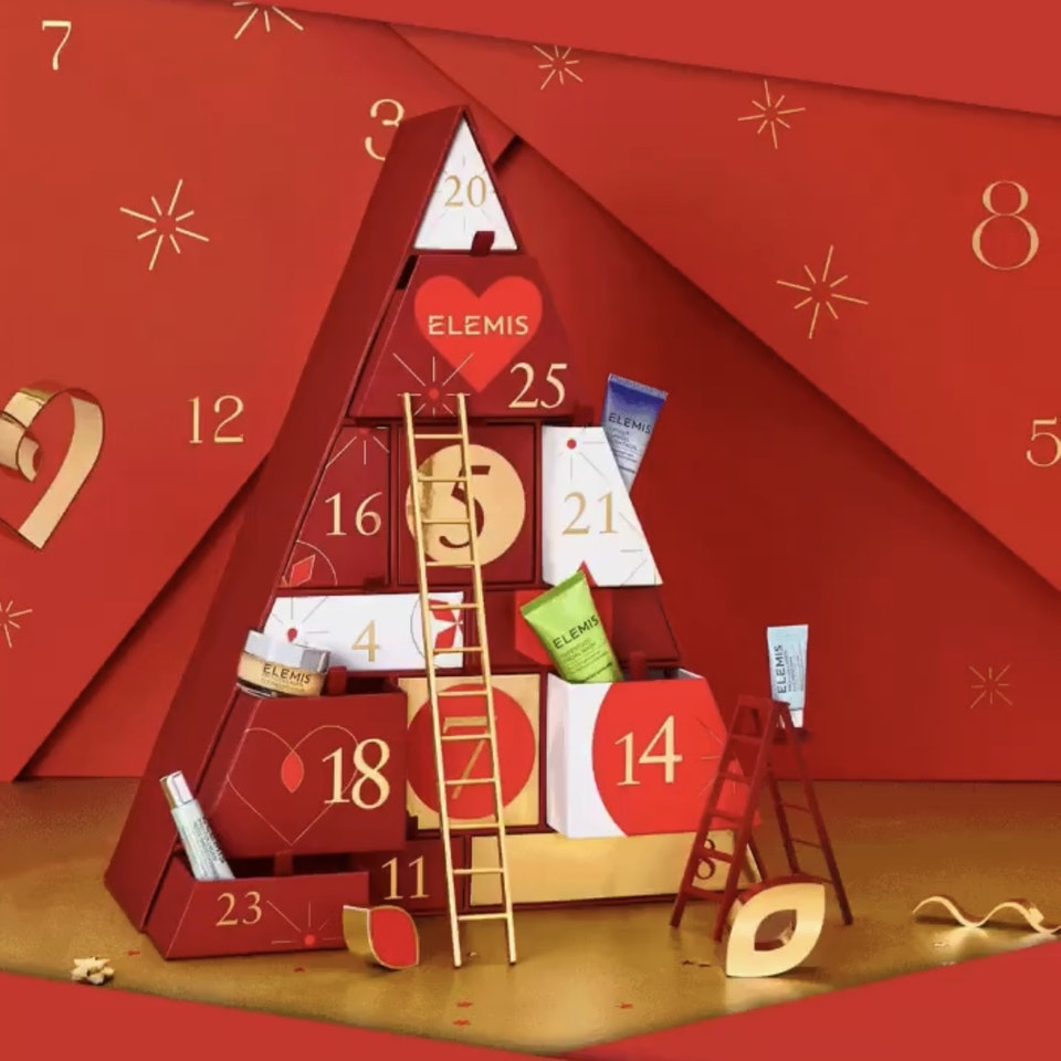 Elemis | Christmas - IMG_3777