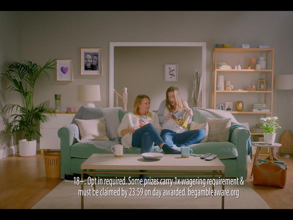 Sky | Sky Bingo Campaign - Screen Shot 2018-11-26 at 18.08.19