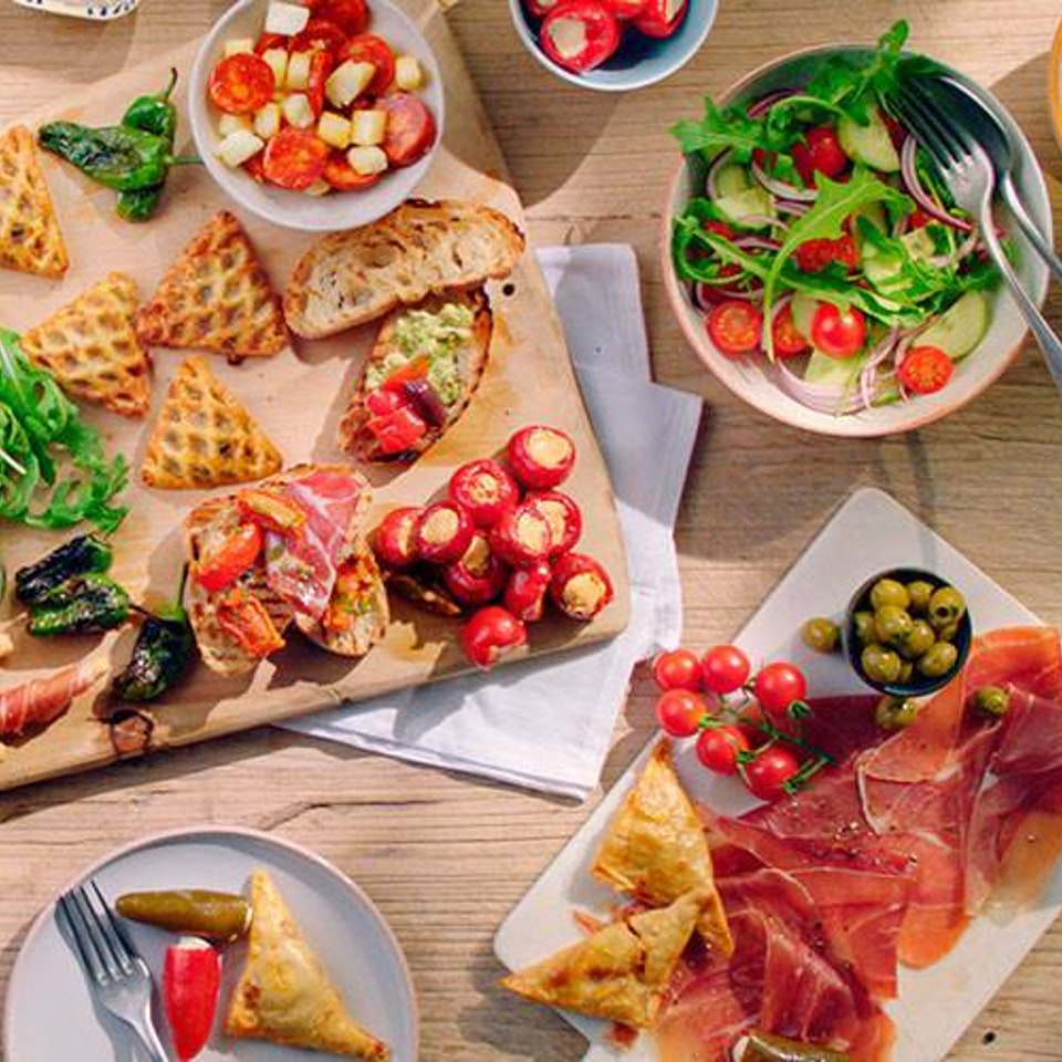 ASDA | 'Food of the World' - asda-antipasti-board__hero