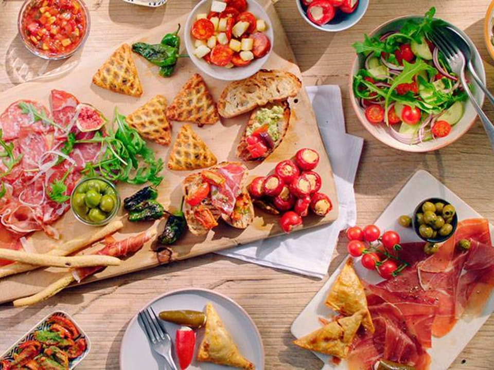 ASDA | 'Food of the World' - asda-antipasti-board__hero