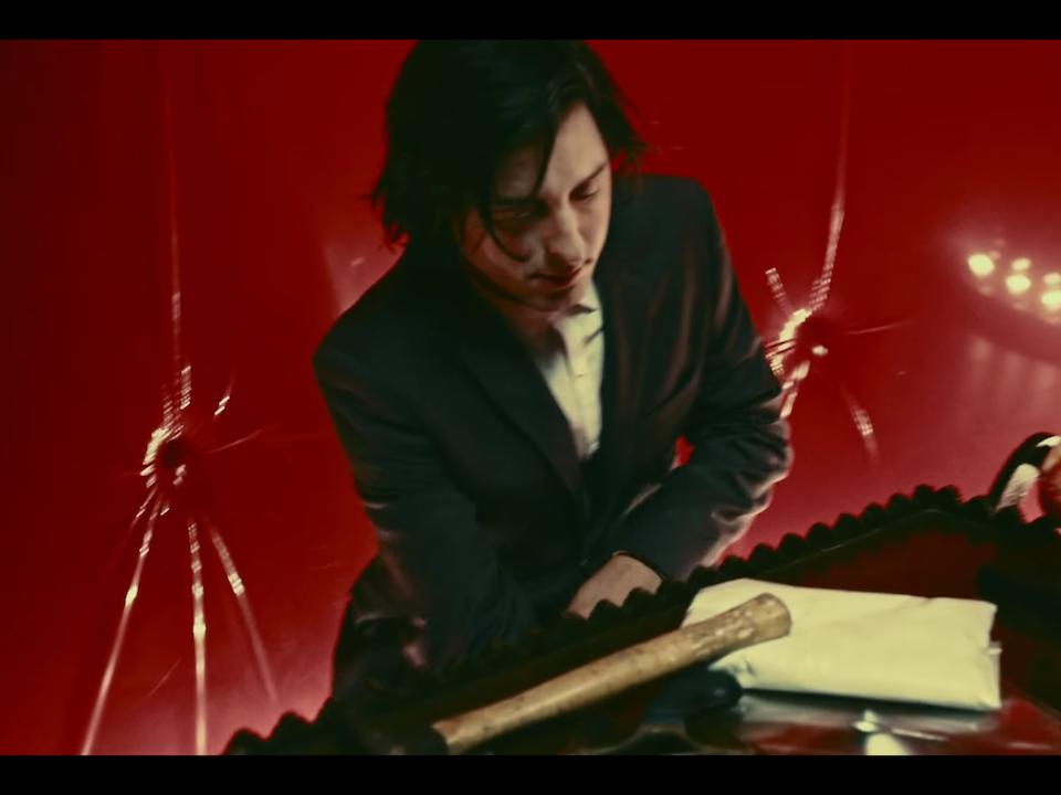 The Libertines | ' Heart of the Matter' - Screen Shot 2017-01-25 at 12.06.34