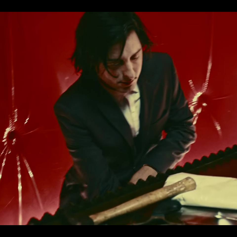 The Libertines | ' Heart of the Matter' Screen Shot 2017-01-25 at 12.06.34