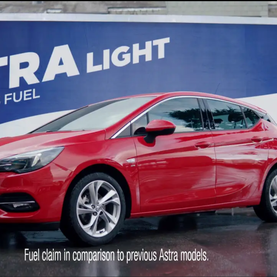 Vauxhall|The New Astra - Screenshot 2019-11-21 19.09.45