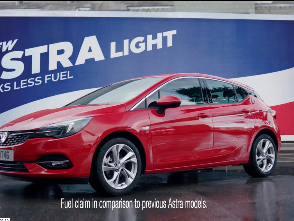 Vauxhall|The New Astra - Screenshot 2019-11-21 19.09.45