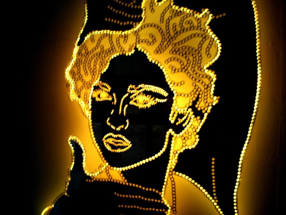 Pope Culture - Personal+Work+-+Vigil+Light+Lasercut