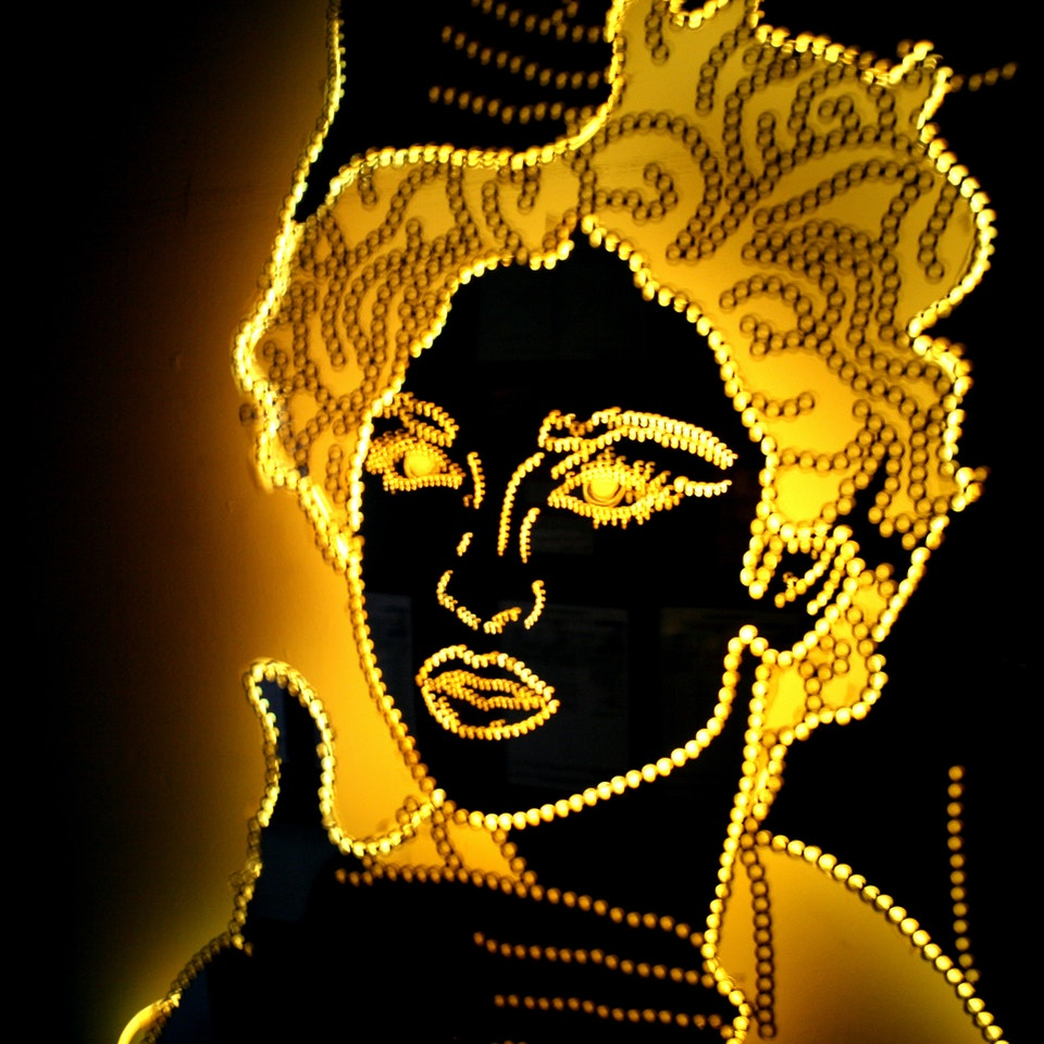 Pope Culture Personal+Work+-+Vigil+Light+Lasercut