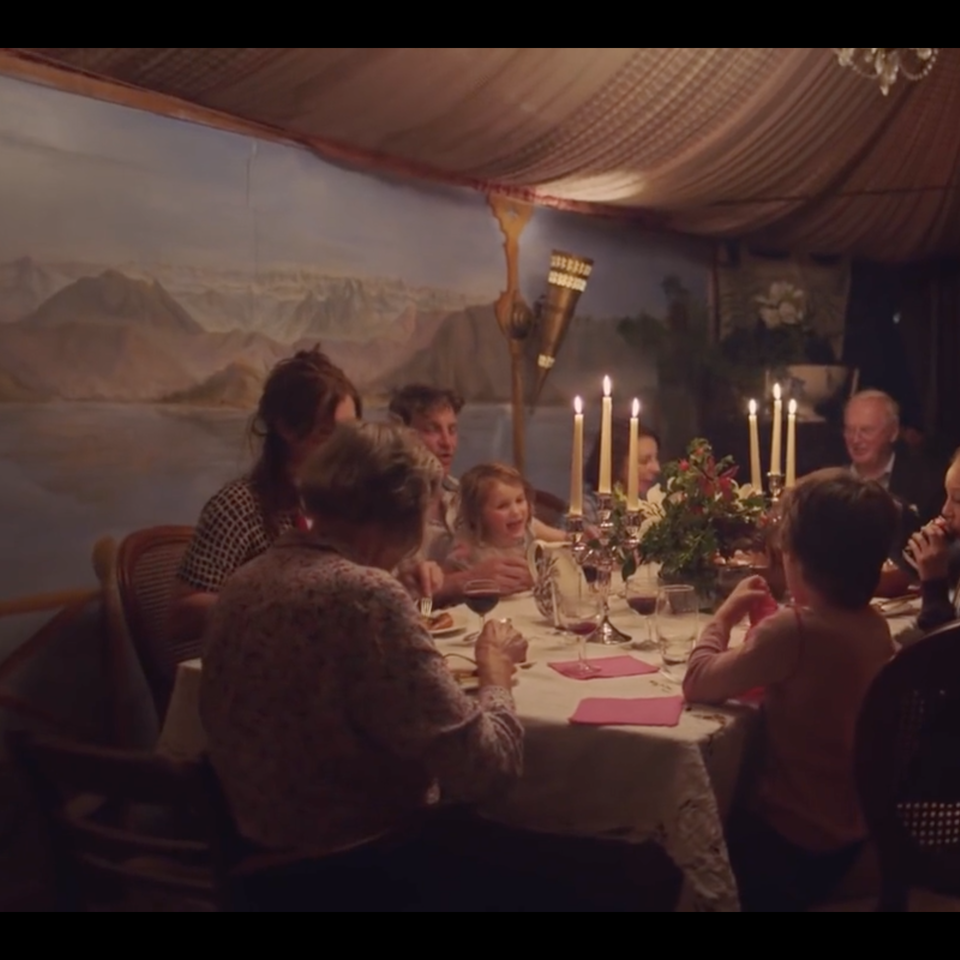 Air Wick| 'Give the Gift of Home' - air wick dinner still