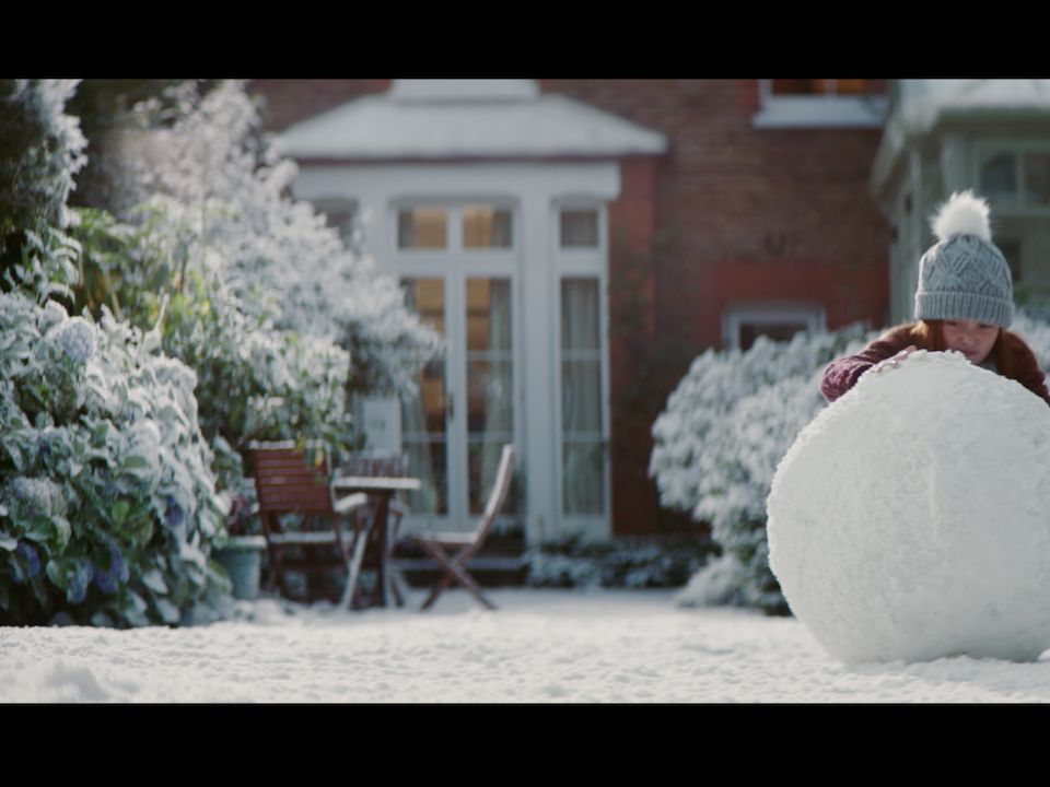 Barbour x The Snowman | Christmas ad - Screen Shot 2018-11-04 at 19.19.10