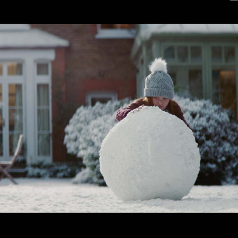 Barbour x The Snowman   Christmas ad Screen Shot 2018-11-04 at 19.19.10