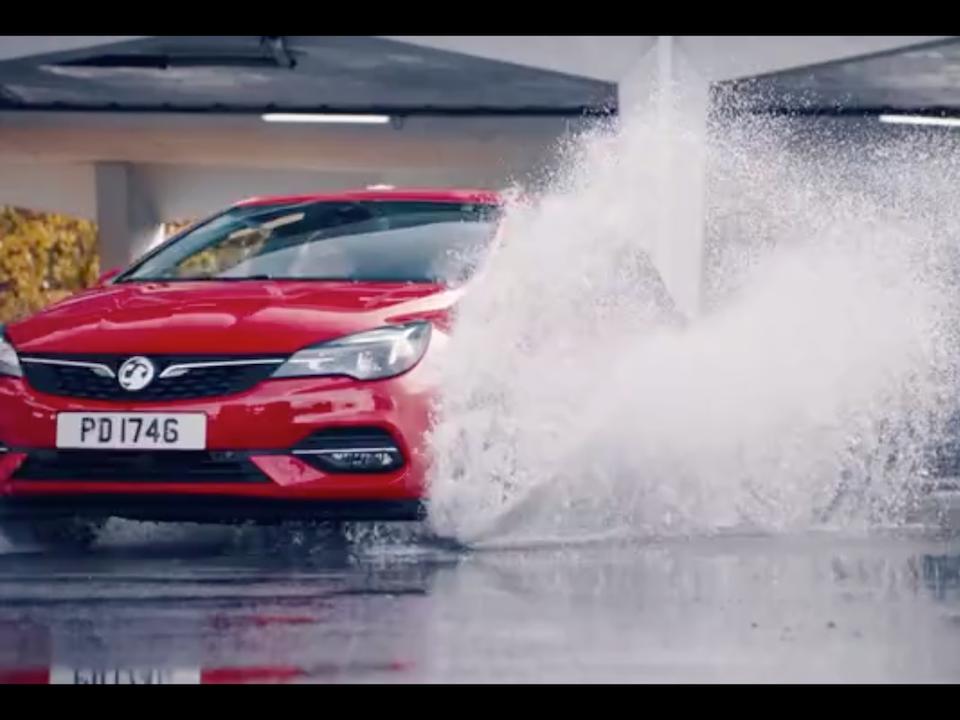Vauxhall|The New Astra - Screenshot 2019-11-21 19.11.53