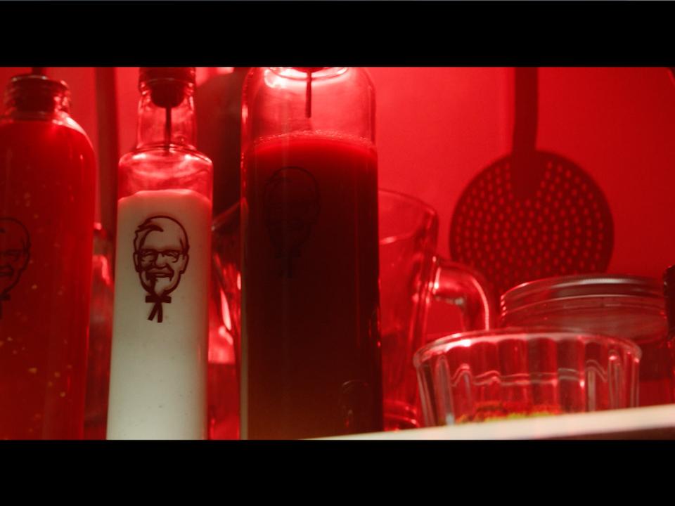 KFC | Twisted wraps - Screenshot 2019-04-10 23.40.34