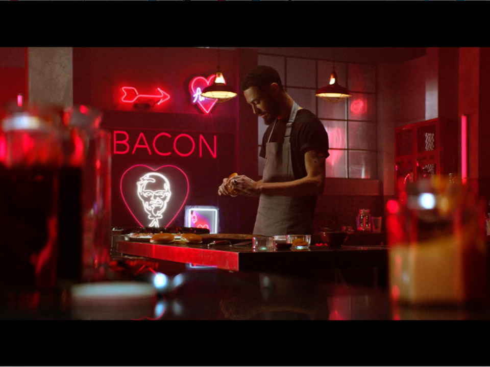 KFC 'I Love you, Bacon Burger' - Screenshot 2019-05-28 18.49.34
