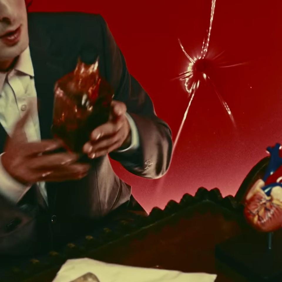 The Libertines | ' Heart of the Matter' Screen Shot 2017-01-25 at 12.05.57 1