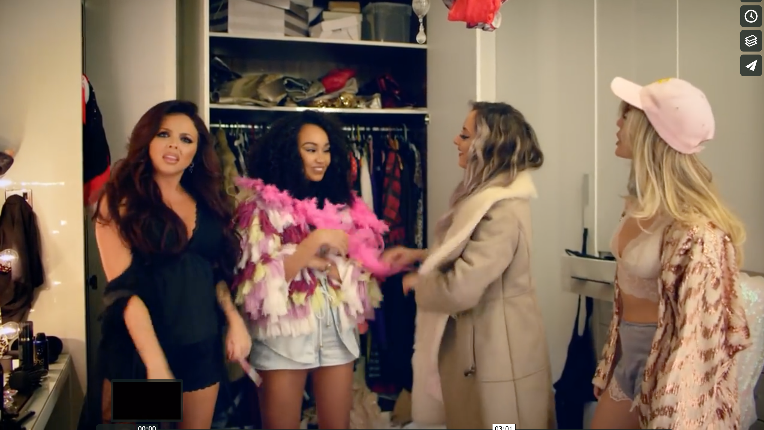 little mix new song 2017 mp3 download