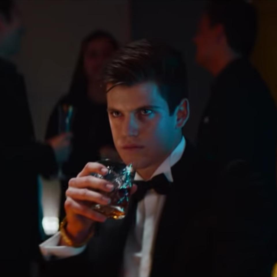 Netflix 'Elite' Screen Shot 2018-09-07 at 12.40.26