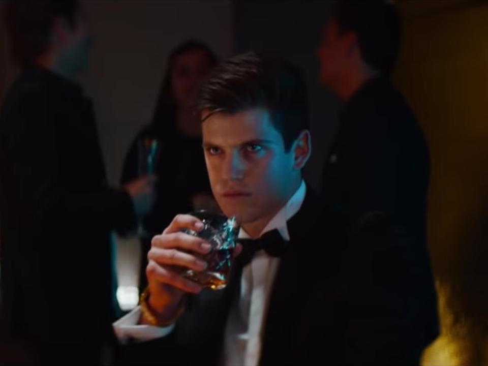 Netflix 'Elite' - Screen Shot 2018-09-07 at 12.40.26