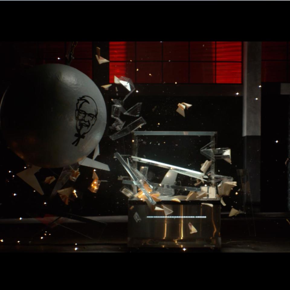 KFC | Twisted wraps Screenshot 2019-04-10 23.46.01