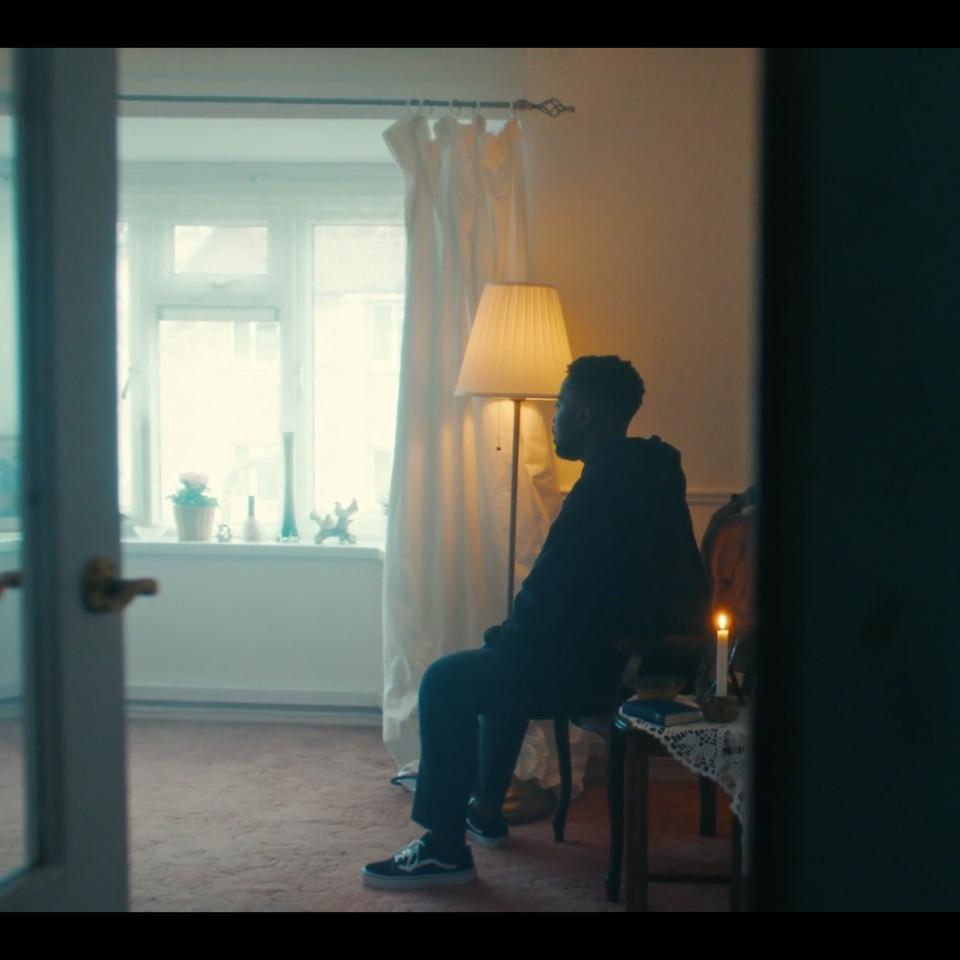 Jnr Williams | A Prayer - Screenshot 2019-04-11 15.16.55