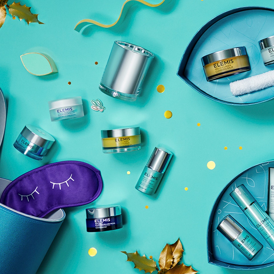 Elemis | Christmas - low res banner