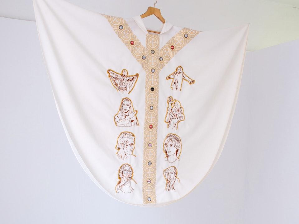 Pope Culture - croppedrobe