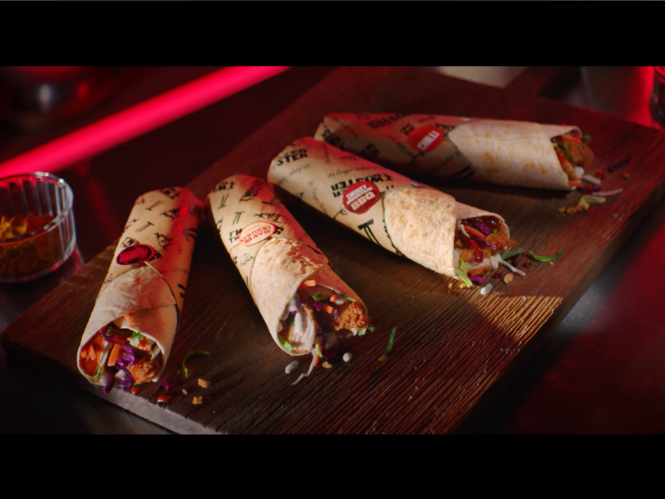 KFC | Twisted wraps - Screenshot 2019-04-10 23.49.29
