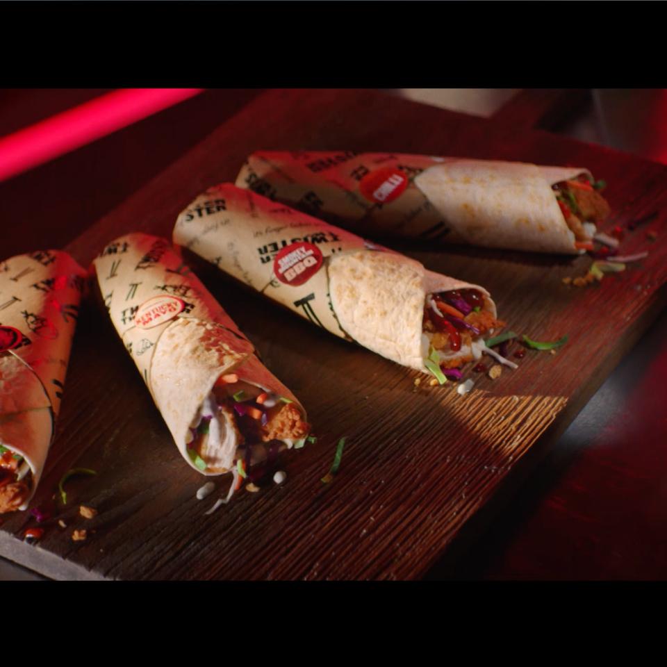 KFC | Twisted wraps Screenshot 2019-04-10 23.49.29