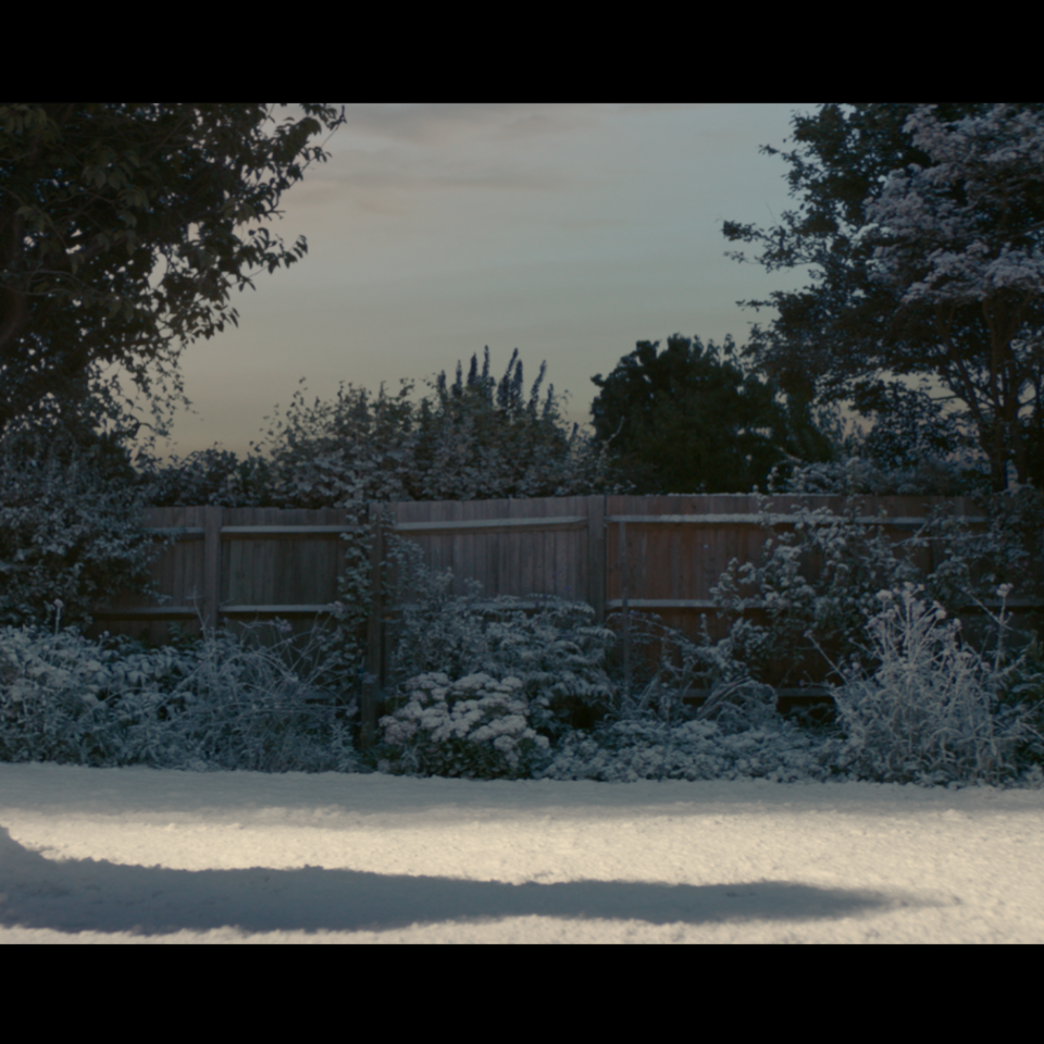 Barbour x The Snowman | Christmas ad Screen Shot 2018-11-04 at 19.20.24