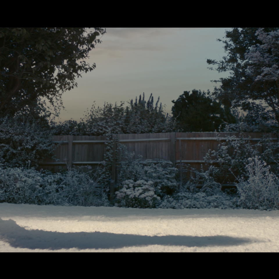 Barbour x The Snowman   Christmas ad Screen Shot 2018-11-04 at 19.20.24