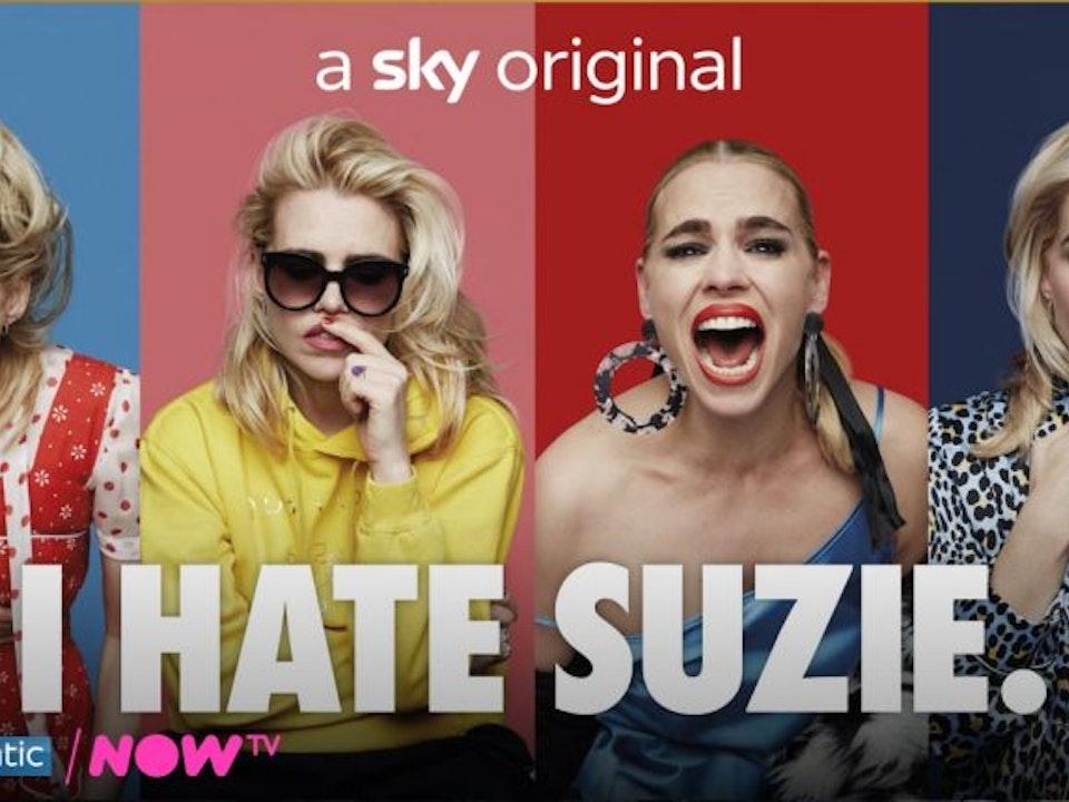ZOE KOPERSKI - I Hate Suzie