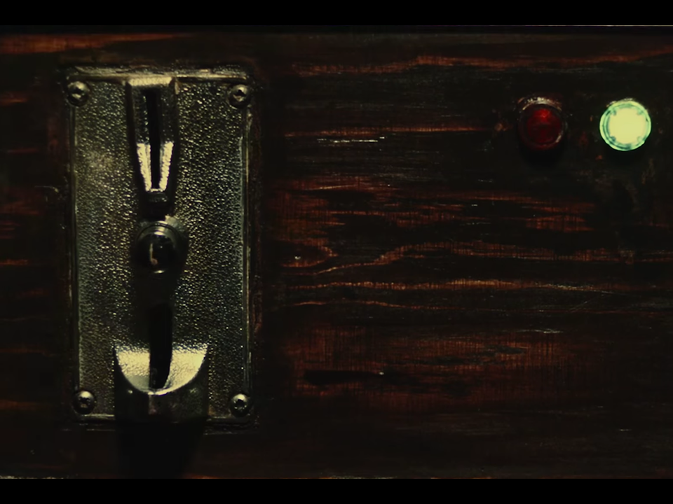 The Libertines | ' Heart of the Matter' - Screen Shot 2017-01-25 at 12.04.54