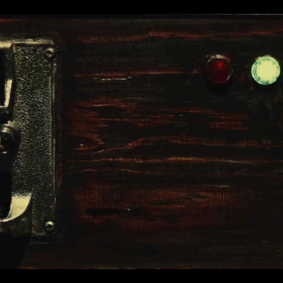 The Libertines | ' Heart of the Matter' Screen Shot 2017-01-25 at 12.04.54