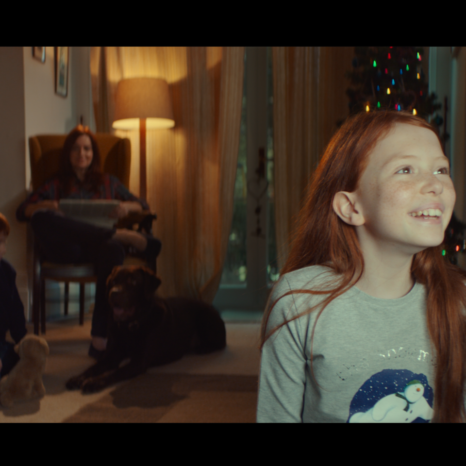 Barbour x The Snowman   Christmas ad Screen Shot 2018-11-04 at 19.18.00
