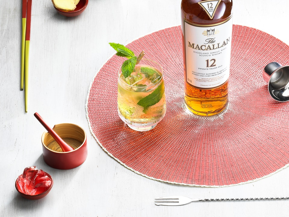 The Macallan | 'The Macallan World' - NH_MAC_WORLD_002_TW_MAC_LUXE