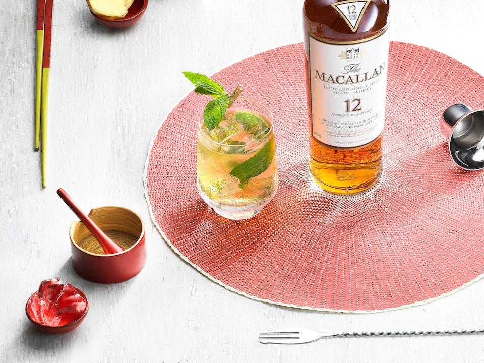 The Macallan | 'The Macallan World' - NH_MAC_WORLD_002_TW_MAC_LUXE