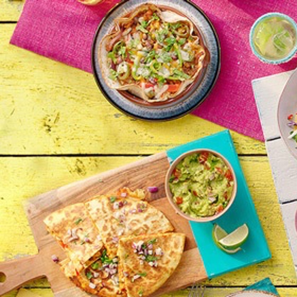 ASDA | 'Food of the World' - 1-mexican-1x