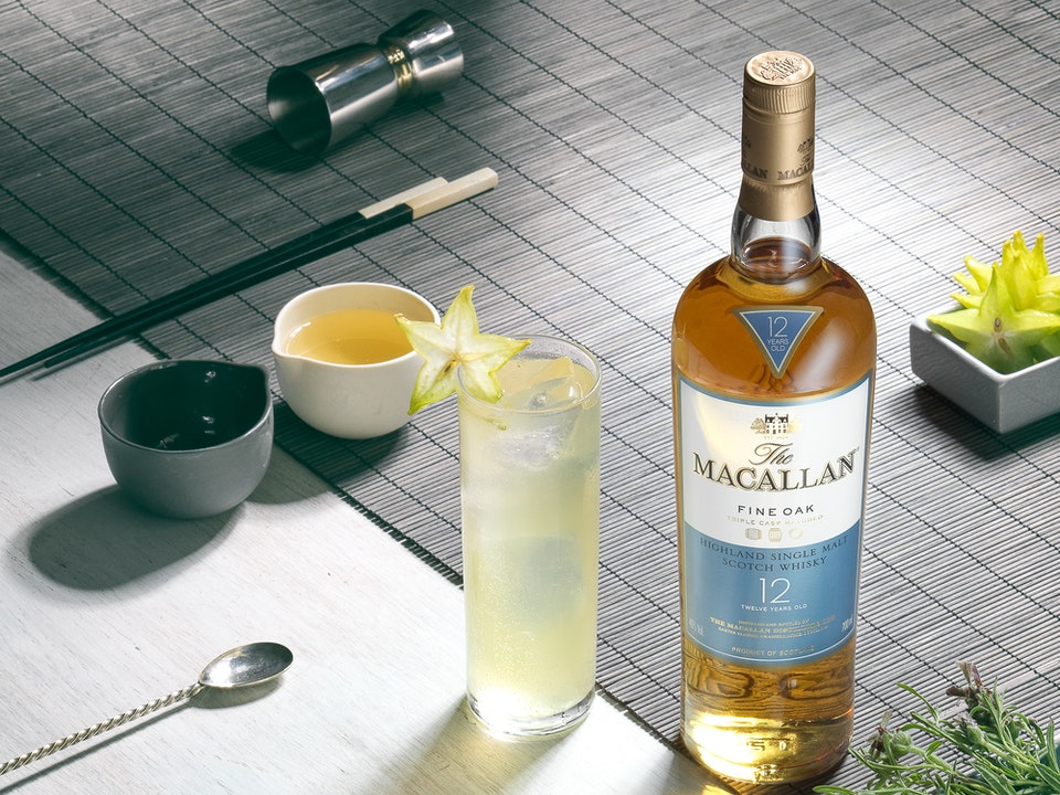 The Macallan | 'The Macallan World' - NH_MAC_WORLD_005_TW_BEAUTY