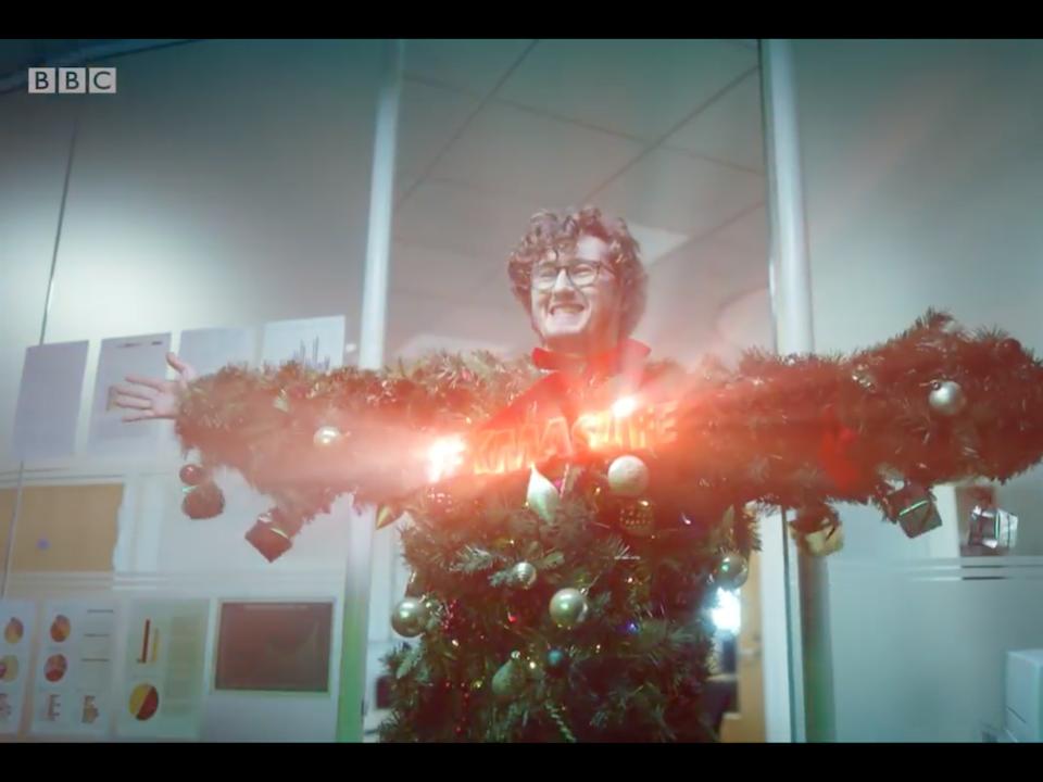 BBC One | #XmasLife - Screenshot 2019-12-01 20.36.35