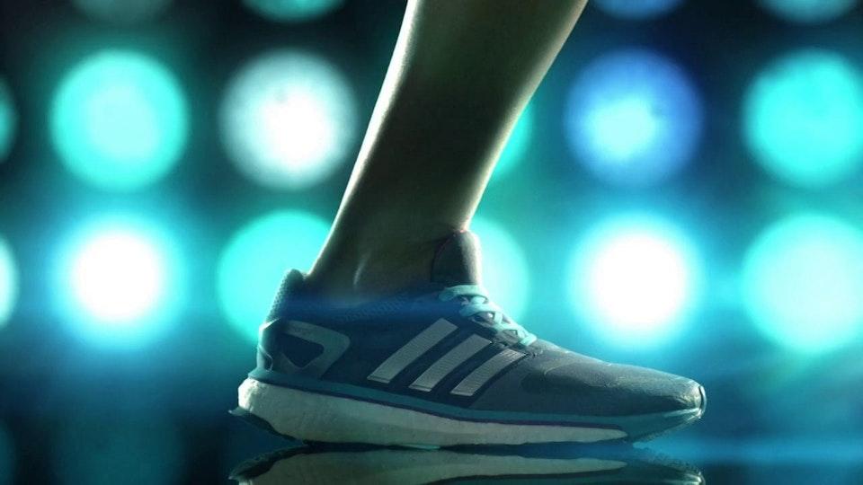 adidas / Boost