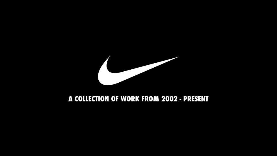 NIKE - Collection