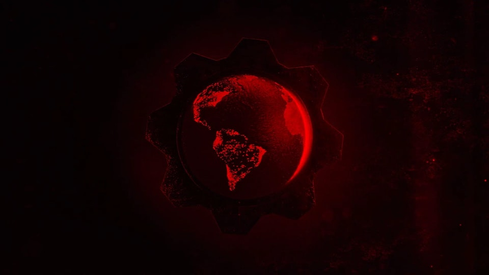 MICROSOFT / Gears of War