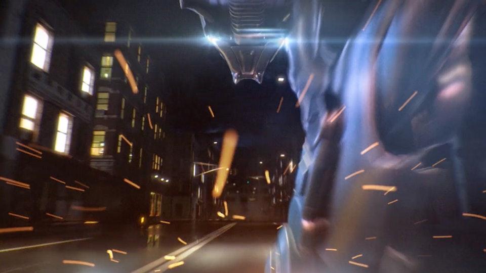 DIRTYLENSES - Dodge   Hellcat   Super Bowl Screen