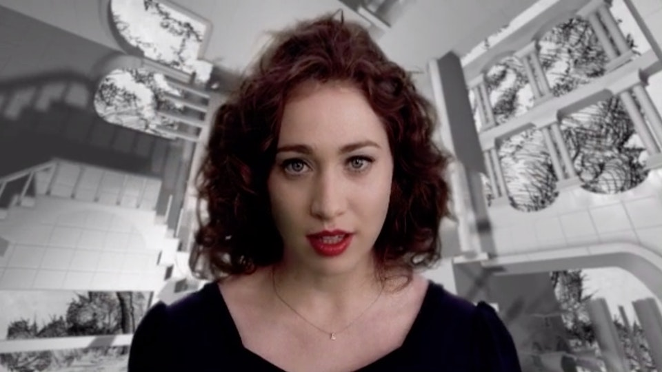 Regina Spektor | Laughing With Screenshot 2019-09-12 12.15.56