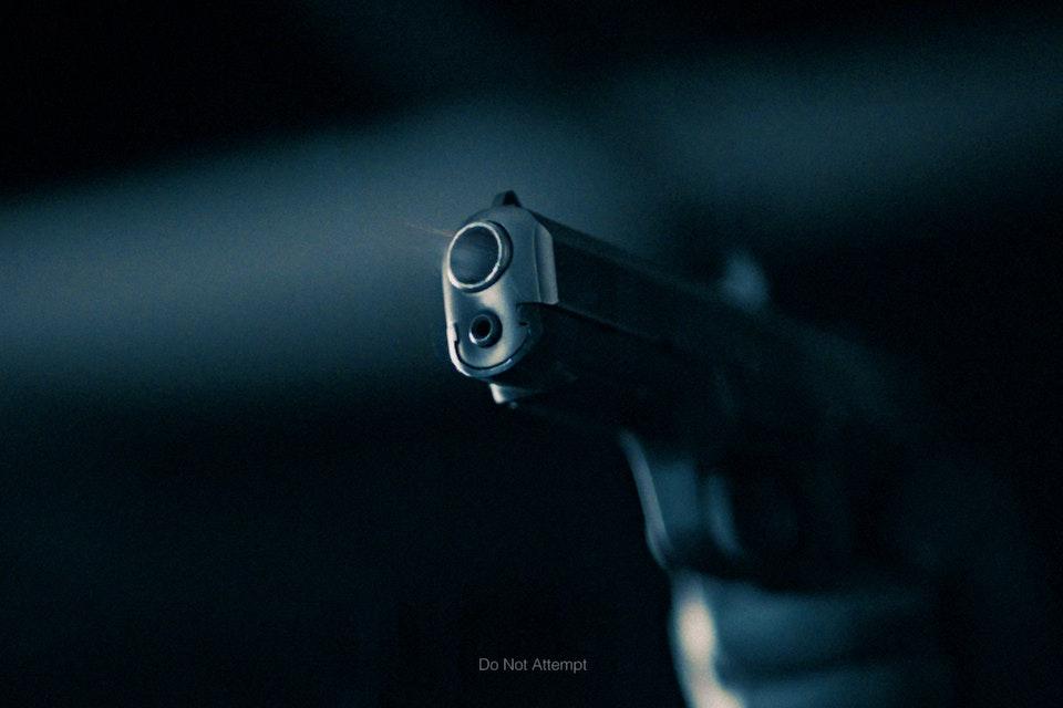 Gun Violence | PSA INst