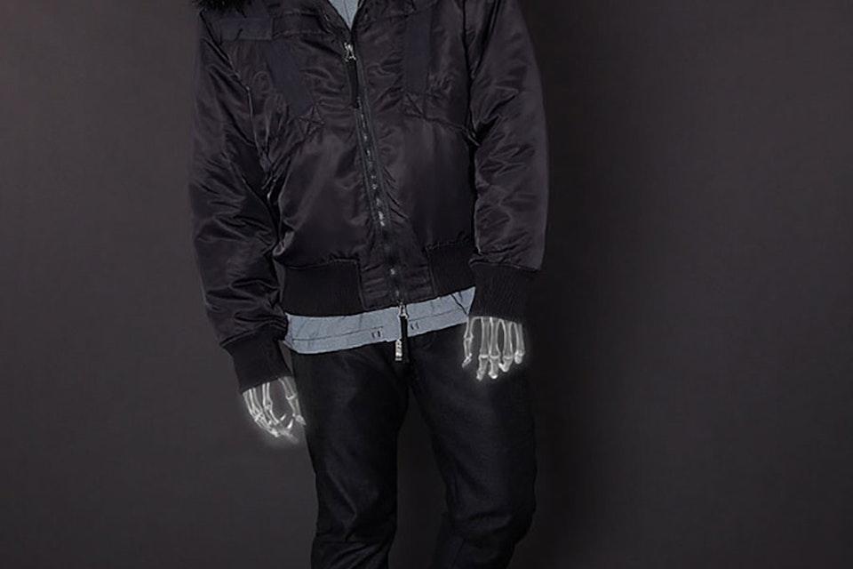 Maharishi Clothing   Winter Lookbok ea8506e42d0d8998