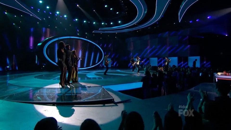 American Idol Screenshot 2019-09-13 12.39.47