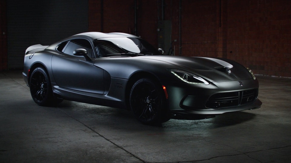 Dodge Viper | Featurette Screenshot 2019-09-07 00.03.35