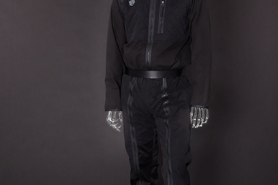Maharishi Clothing   Winter Lookbok 454532b7a77ffe7d