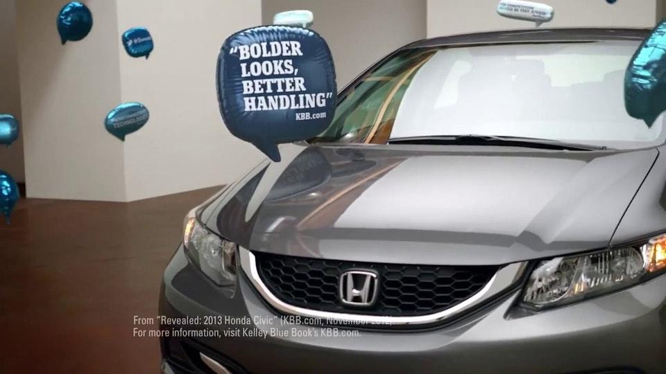 DIRTYLENSES - Honda Civic
