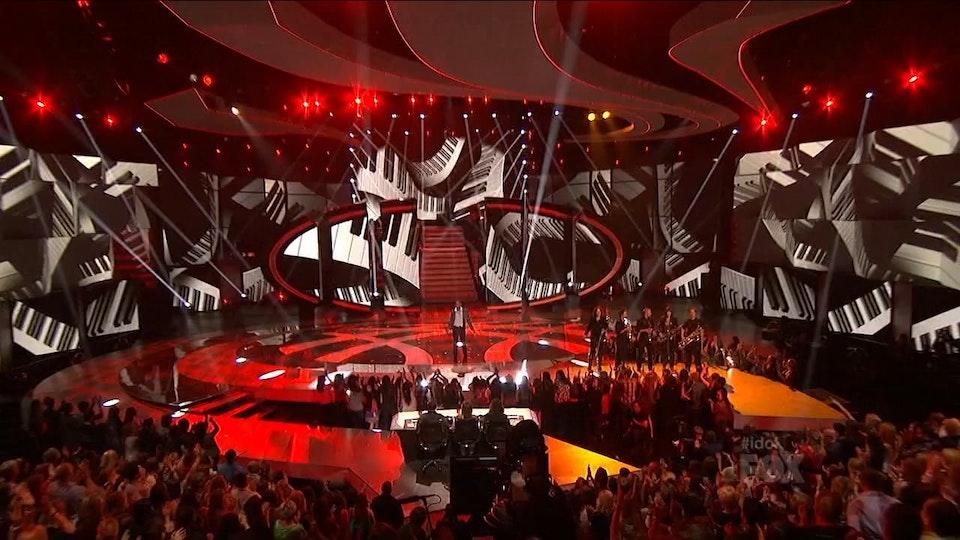 DIRTYLENSES - American Idol